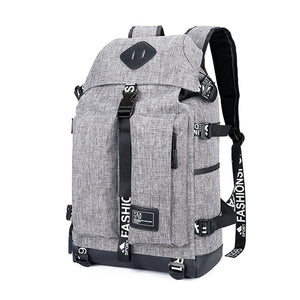 Rucksack Waterproof Nylon Backpack