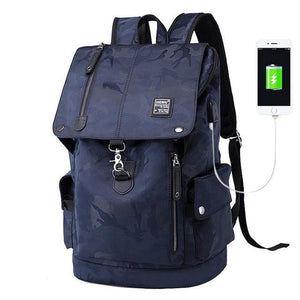 Waterproof Shoulder Backpacks