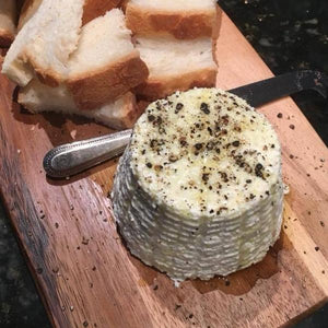 FRESH CHEESE MAKING CLASS - March 28th 6:30pm