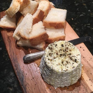 FRESH CHEESE MAKING CLASS - May 15th 6:30pm - Cooking Class - Heart Of Hall Cooking School Melbourne