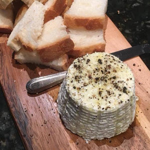 FRESH CHEESE MAKING CLASS - April 17th 6:30pm