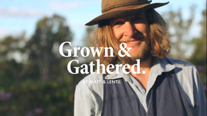 Grown & Gathered - Heart Of Hall