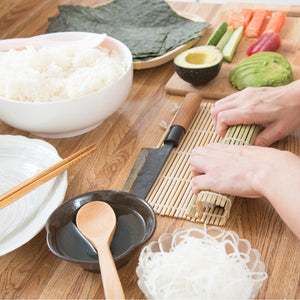 Sushi Making Cooking Class, THURSDAY 26th Sept 6:30PM - Heart Of Hall