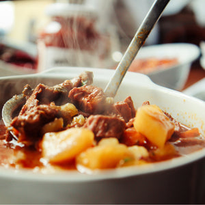One Pot Wonders Cooking Class - THURSDAY, 12 Sept 6:30PM - Heart Of Hall