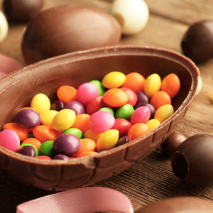 EASTER CHOCOLATE WORKSHOP - Saturday March 24th, 2pm - Cooking Class - Heart Of Hall Cooking School Melbourne