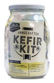 KEFIR AND SAUERKRAUT WITH APRILLE MCMAHON, 18th Apr 6:30PM