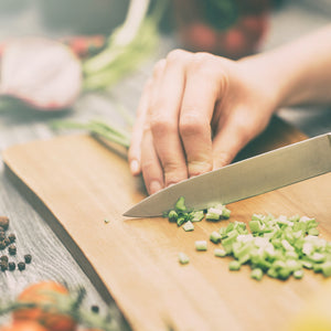 Mexican Menu: Knife Skills 101 - Cooking Class, 24 February 2018, 6:30pm
