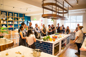 Beginner's Cooking Class - Awesome for Blokes! Wed 4th March 6.30pm