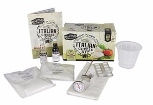 Mad Millie Italian Cheese Kit - Food Making Kits - Heart Of Hall Cooking School Melbourne