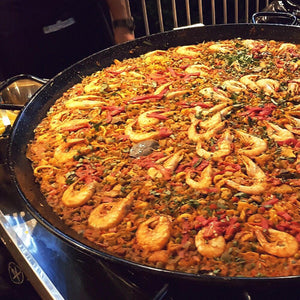 SPANISH FEAST - Tuesday 1st May 6.30pm - Cooking Class - Heart Of Hall Cooking School Melbourne
