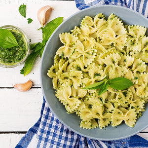 PASTA 101 - Making Shapes with Chef Kate, Friday 11 May, 6:30pm - Cooking Class - Heart Of Hall Cooking School Melbourne
