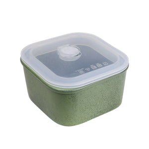 FEAST TRAVEL CONTAINER SQUARE/SELBY
