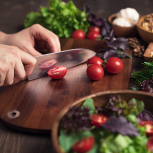 FRESH! Healthy Hands on Cooking Class - Sat 6th February 5pm - 8pm