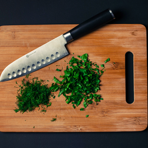 Basic Knife Skills - Hands On Cooking Class  and 3 Course Meal - Saturday 13th March 5pm - 8pm
