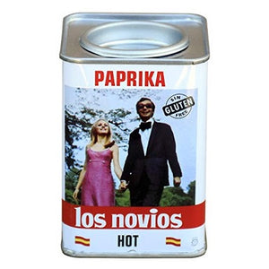 Los Novios Paprika Hot - Food - Heart Of Hall Cooking School Melbourne