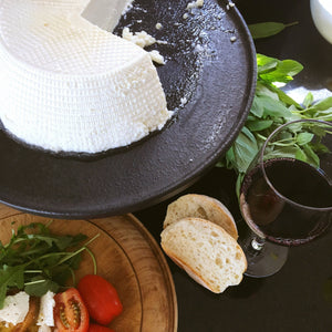 Fresh Cheese Making Class - January 23rd 6:30pm - Cooking Class - Heart Of Hall Cooking School Melbourne
