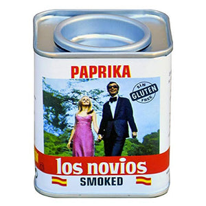 Los Novios Paprika Smoked - Food - Heart Of Hall Cooking School Melbourne