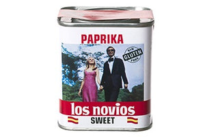 Los Novios Paprika Sweet - Food - Heart Of Hall Cooking School Melbourne