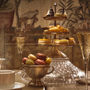 Hands On High Tea Cooking Class - Saturday 17th April 3.30pm - 6.30pm
