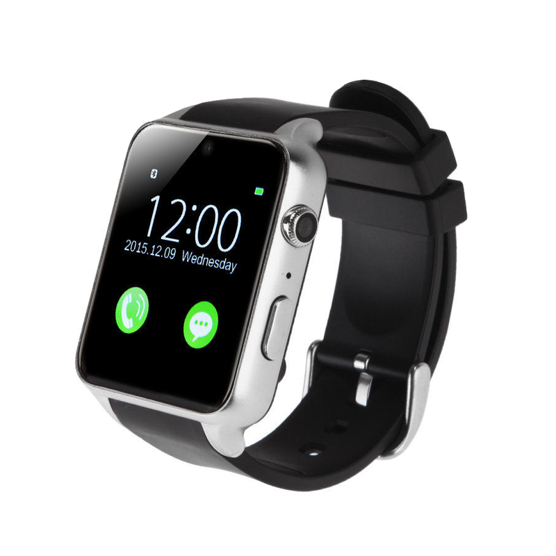 GX88 Waterproof Android/IOS Smartwatch