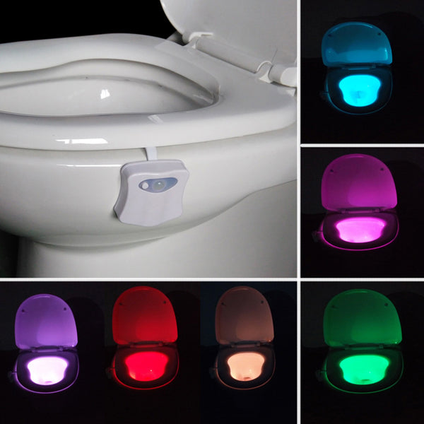 ... Motion Sensor Activated Bathroom Night Lights & Motion Sensor Activated Bathroom Night Lights u2013 happyhut azcodes.com
