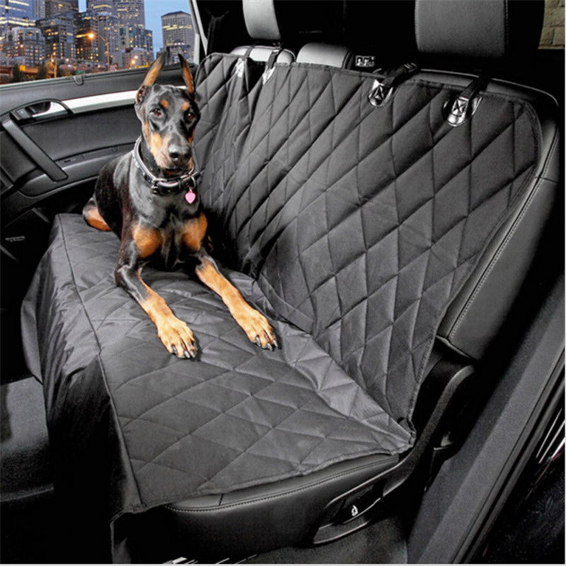 Protective Pet Car Seat Cover