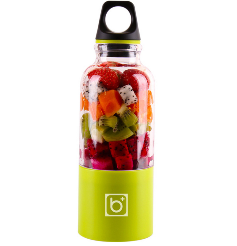 USB Bottle Blender