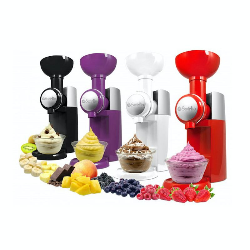 Chef's Frozen Fruit Dessert Machine - LIMITED STOCK!