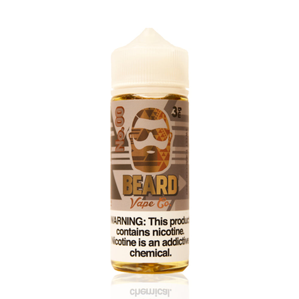 Beard Vape Co No.00