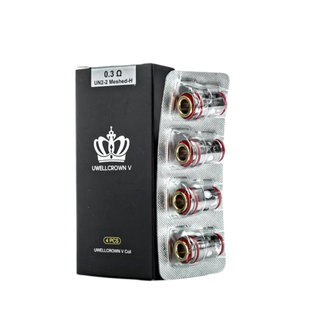Uwell Crown 5 Replacement Coils