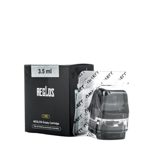 Uwell Aeglos Replacement Pod Cartridge