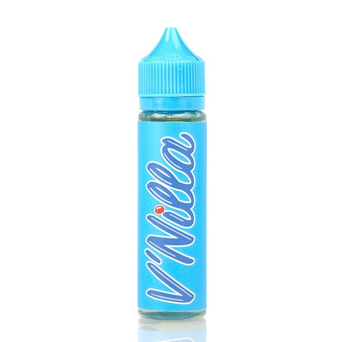 V'Nilla Berries and Cream E-Liquid