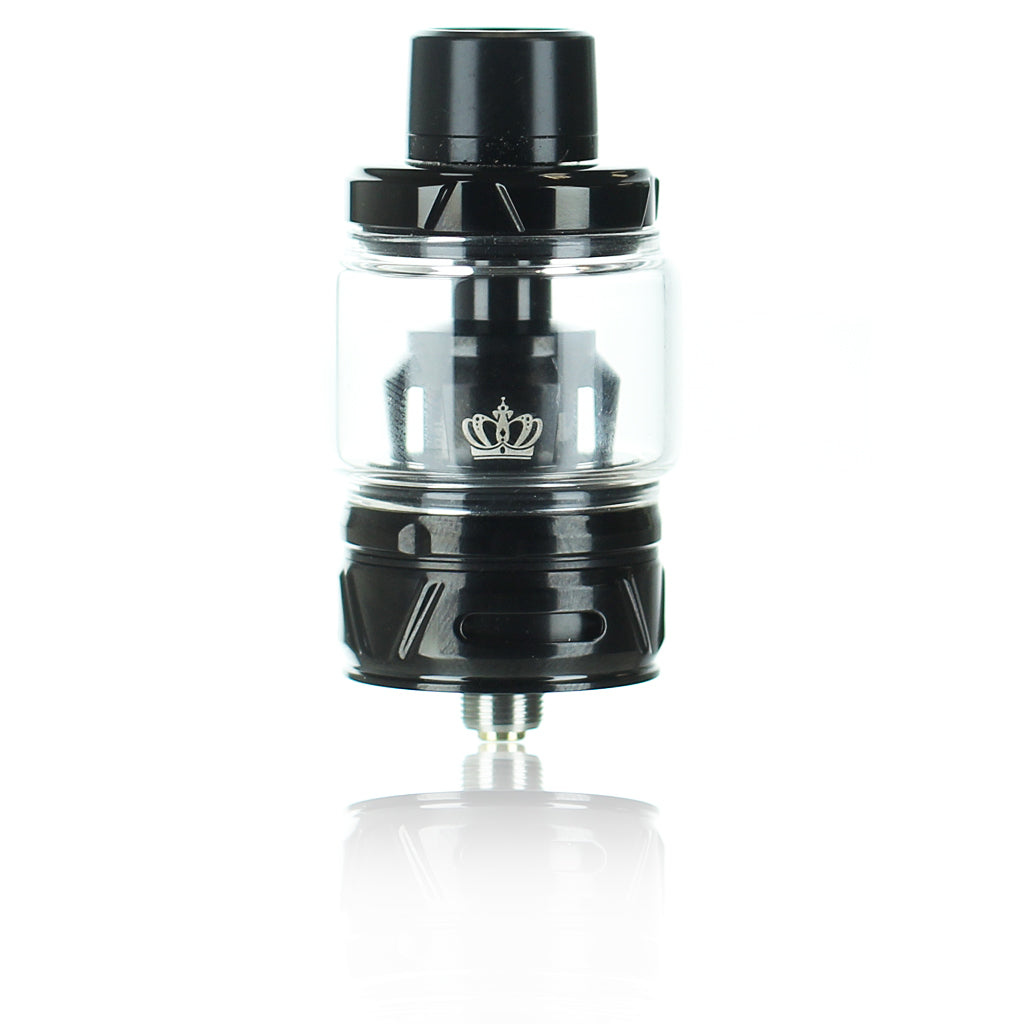 Uwell Crown 4 Sub-Ohm Tank Black