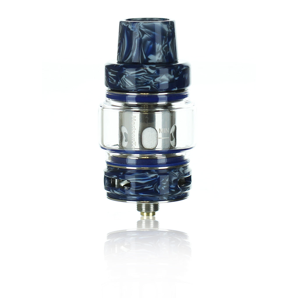 Horizon-Tech Artisan Resin Blue