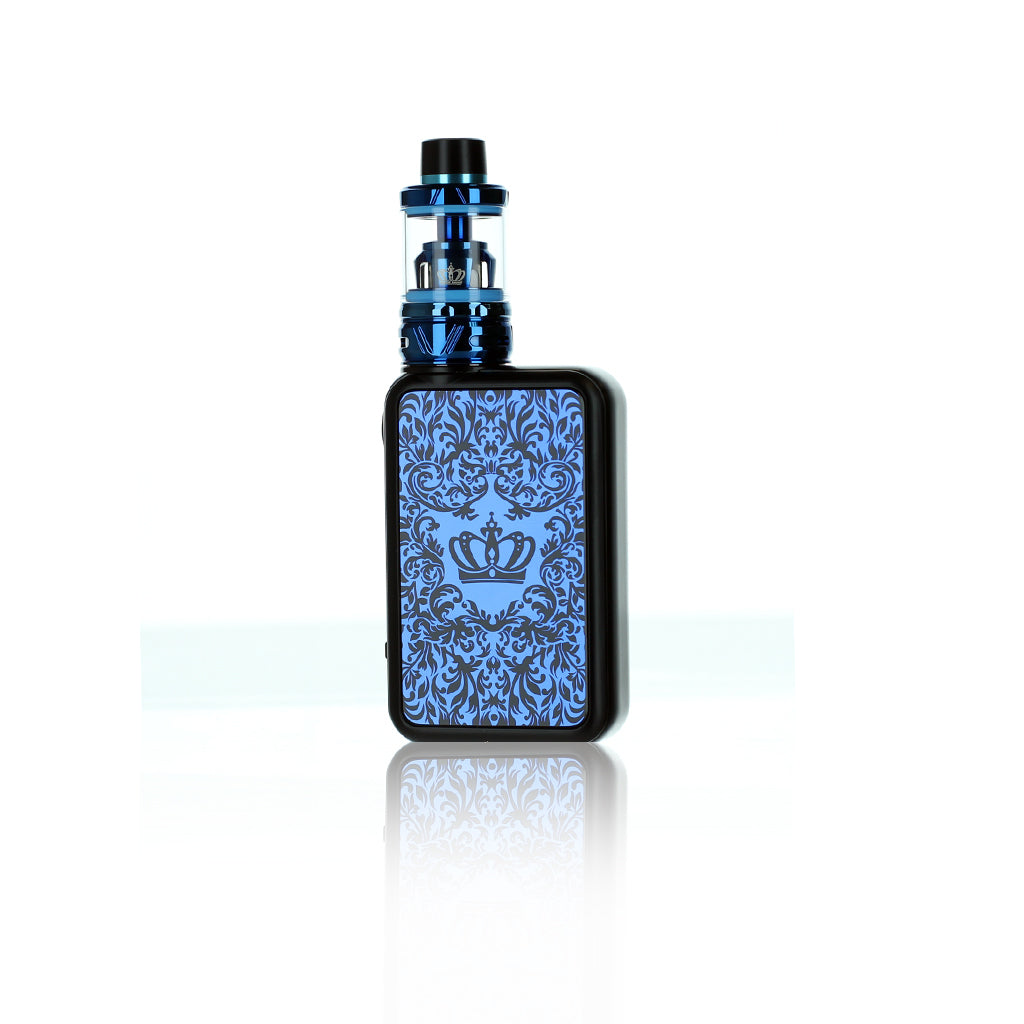 Uwell Crown 4 Kit Blue