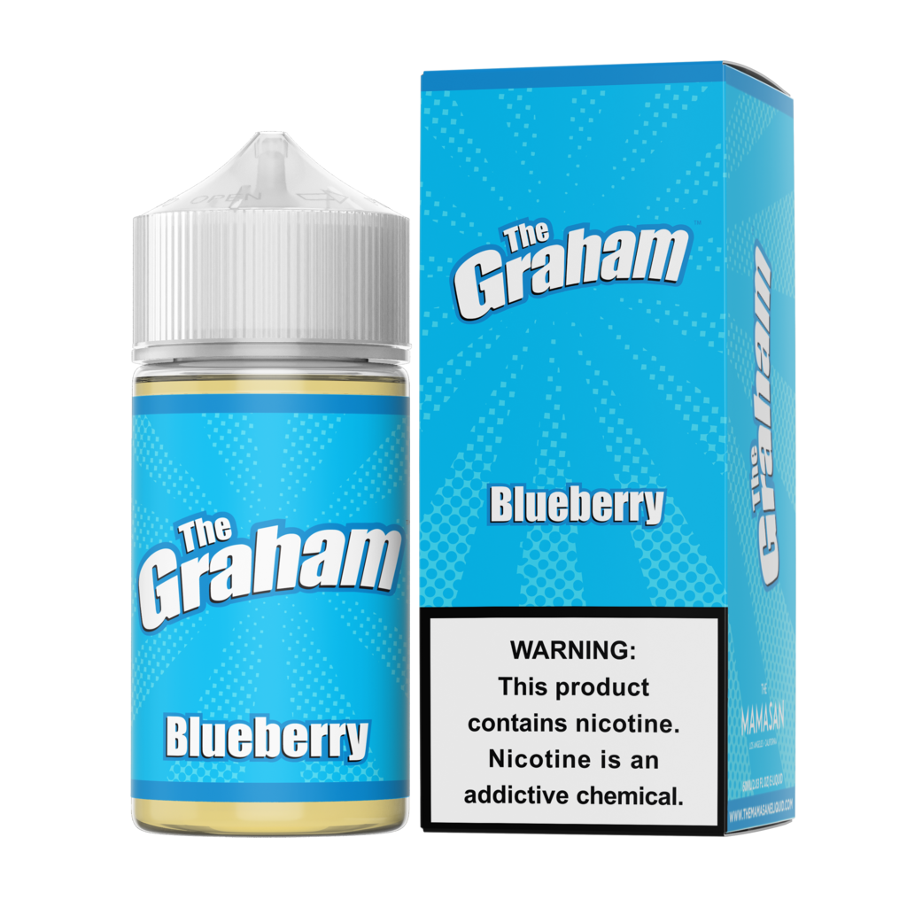 The Graham Blueberry