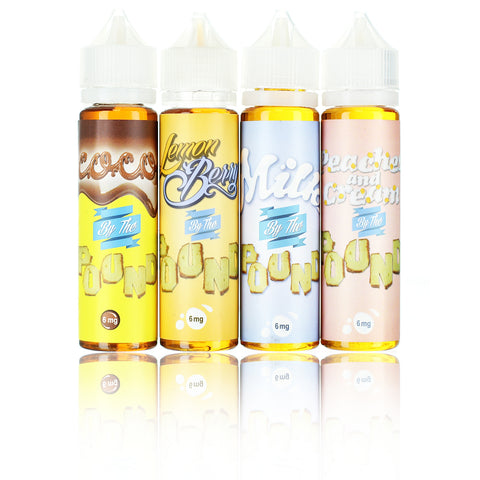 By the Pound Collection E-Liquid 60ml