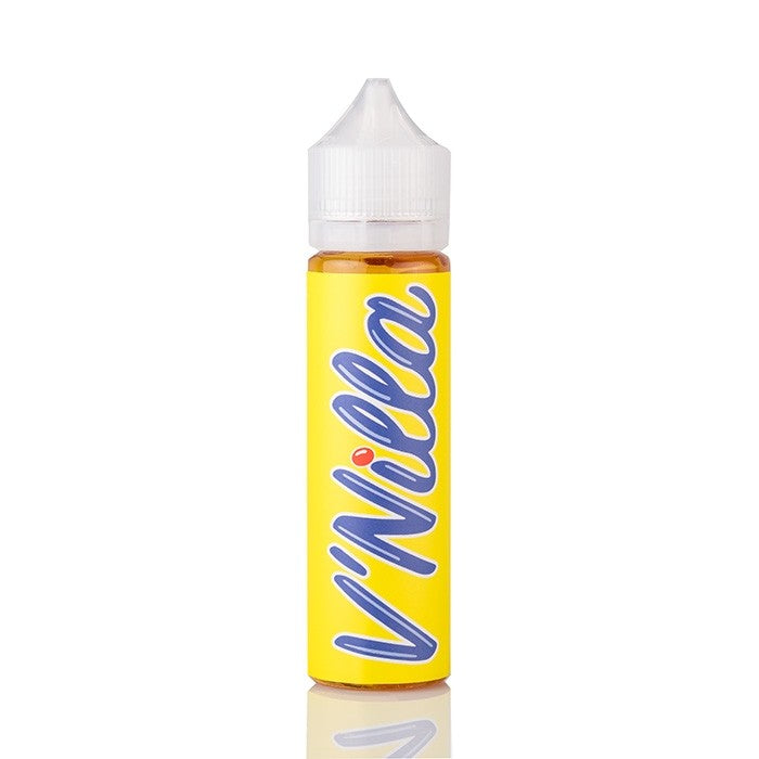 V'Nilla Cookies and Milk E-Liquid