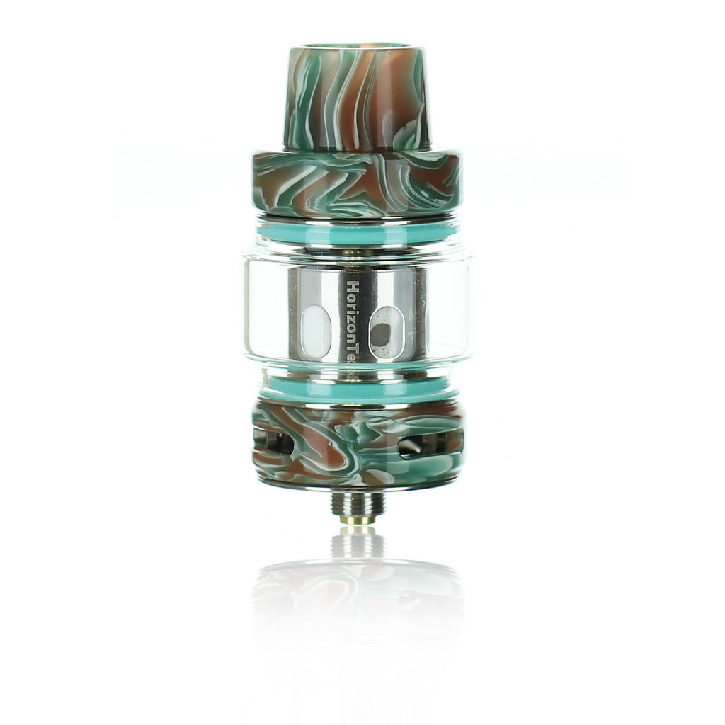 Horizon-Tech Artisan Resin Cyan