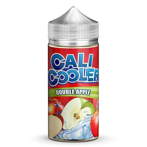 Cali Cooler Double Apple
