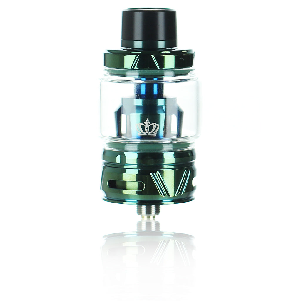 Uwell Crown 4 Sub-Ohm Tank Green