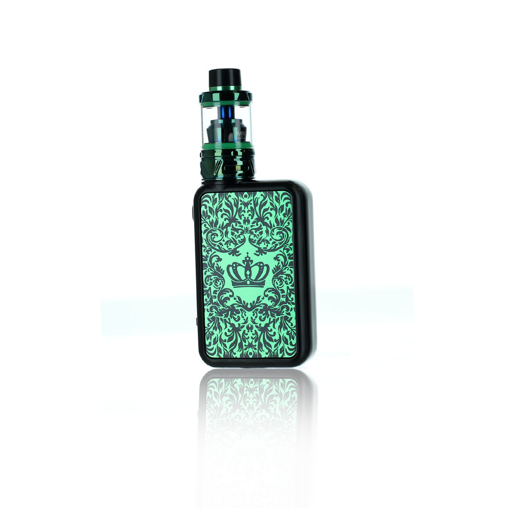 Uwell Crown 4 Kit Green