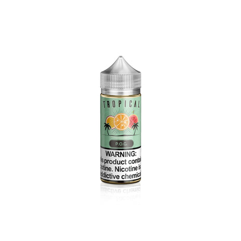Juice Roll Upz Tropical POG E-Liquid
