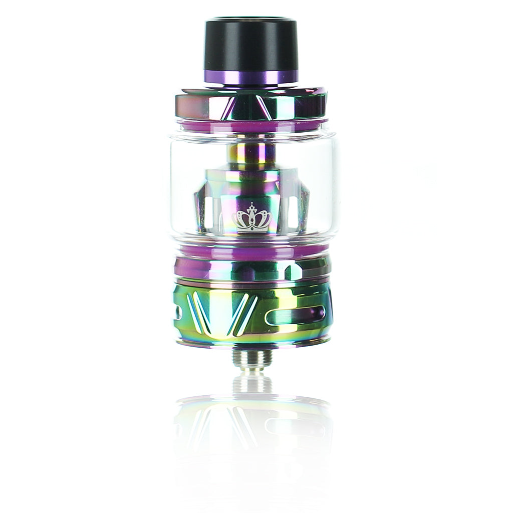 Uwell Crown 4 Sub-Ohm Tank Rainbow