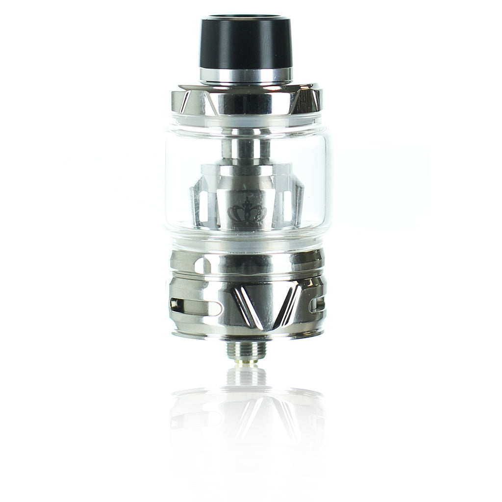 Uwell Crown 4 Sub-Ohm Tank Stainless