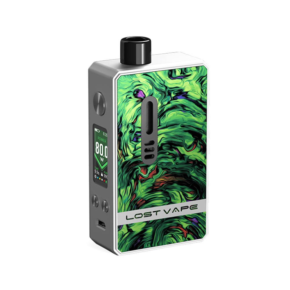 Lost Vape Gemini Hybrid Jungle