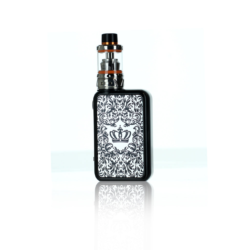 Uwell Crown 4 Kit Silver