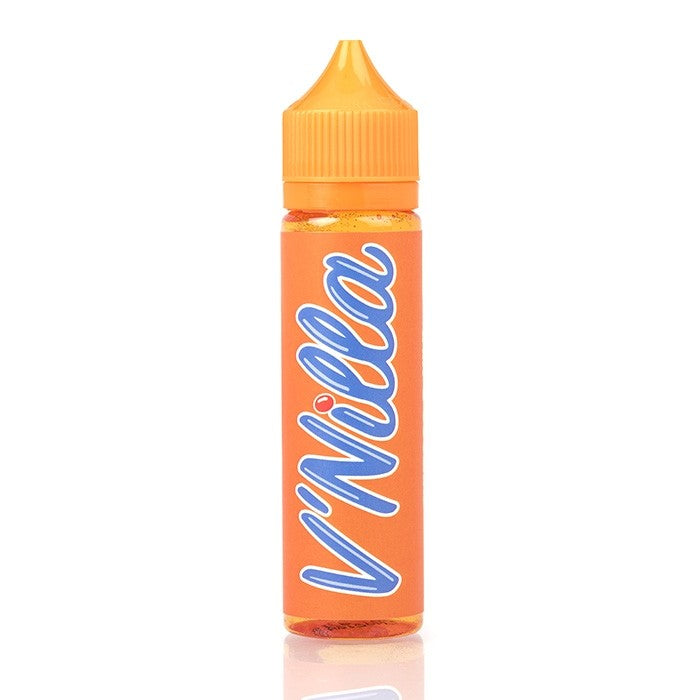 V'Nilla Churros and Cream E-Liquid