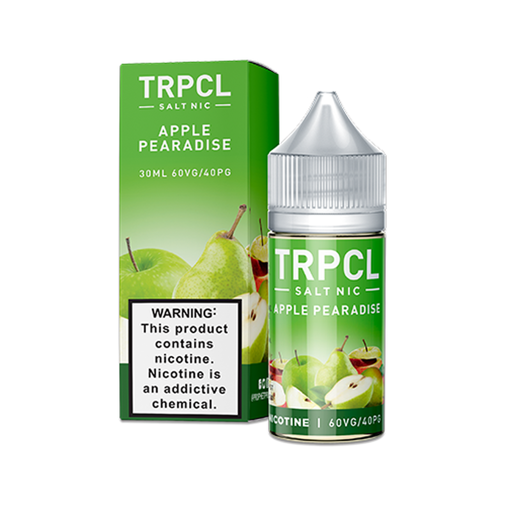 TRPCL 100 Apple Pearadise Salt Nic
