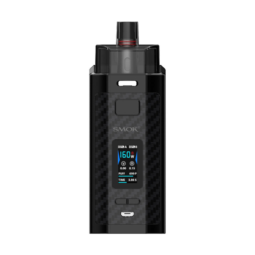Smok RPM160 black